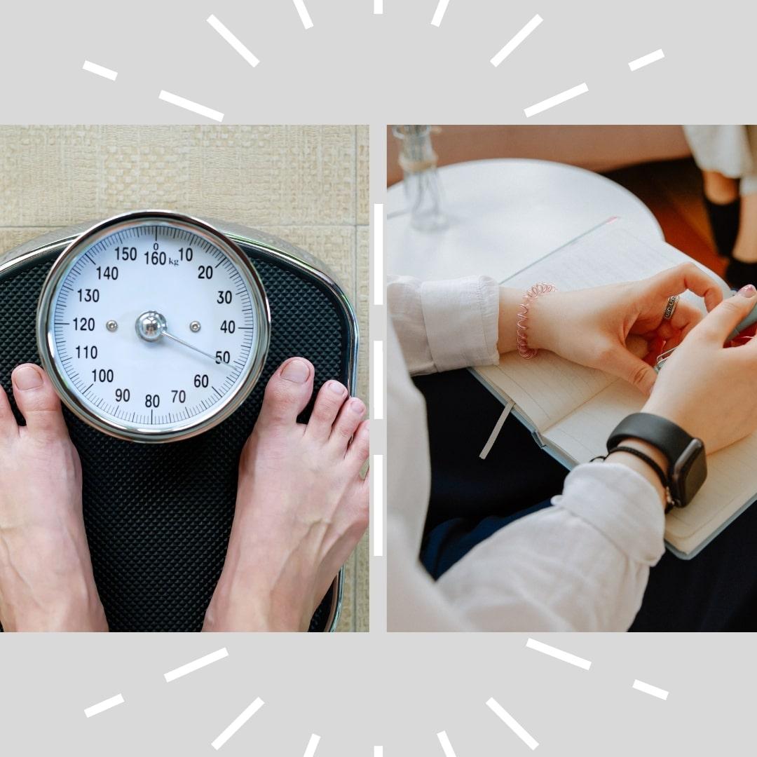 健康測定&カウンセリング画像